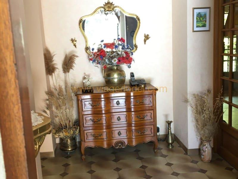 Life annuity house / villa Saint-saturnin-lès-apt 125000€ - Picture 6