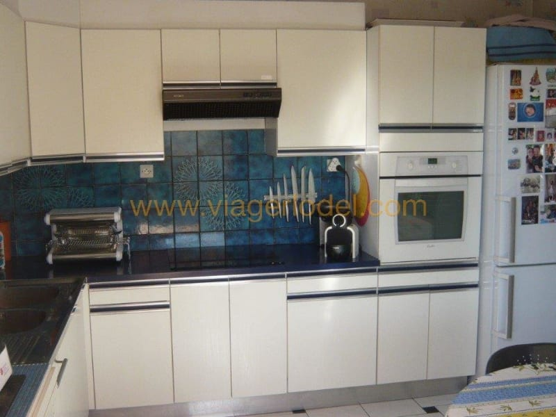 Life annuity apartment Toulon 47 000€ - Picture 4