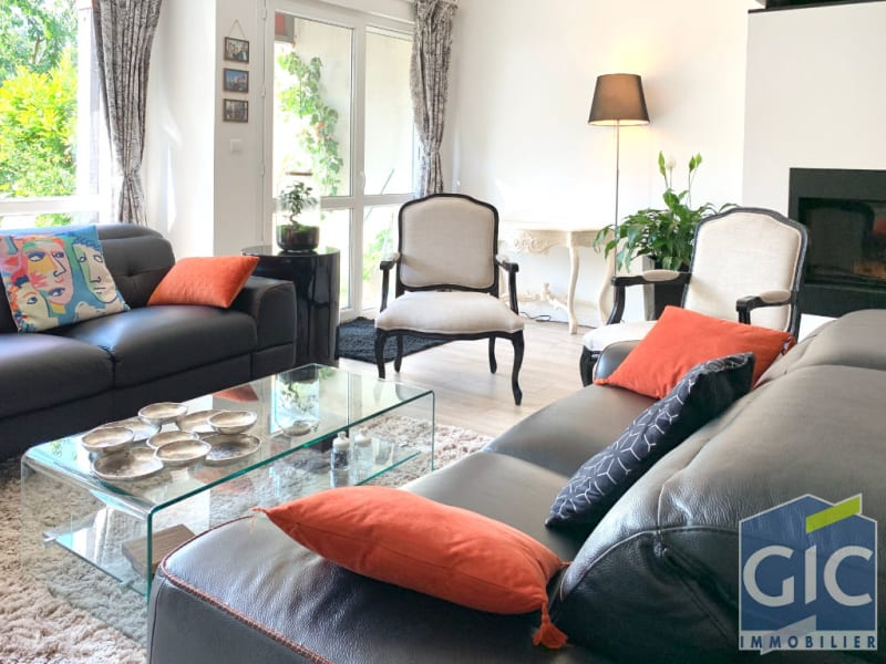 Sale house / villa Caen 294 000€ - Picture 2