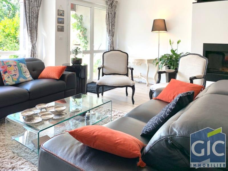 Vente maison / villa Caen 294000€ - Photo 2