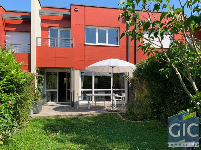 Vente maison / villa Caen 294000€ - Photo 3