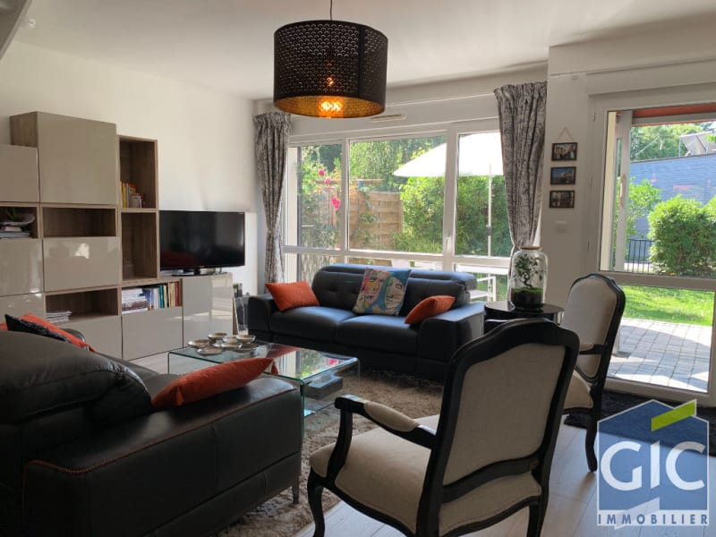 Vente maison / villa Caen 294000€ - Photo 4