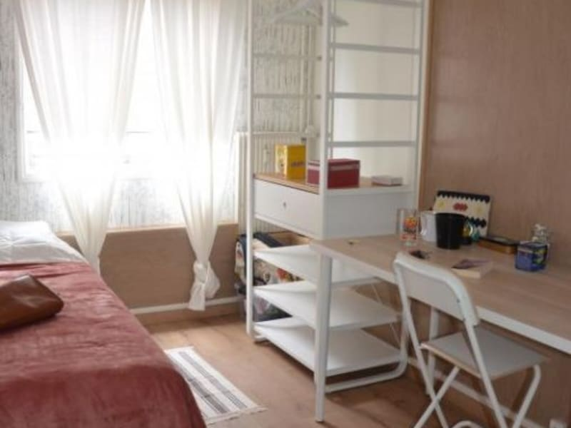 Rental apartment Herouville st clair 695€ CC - Picture 4