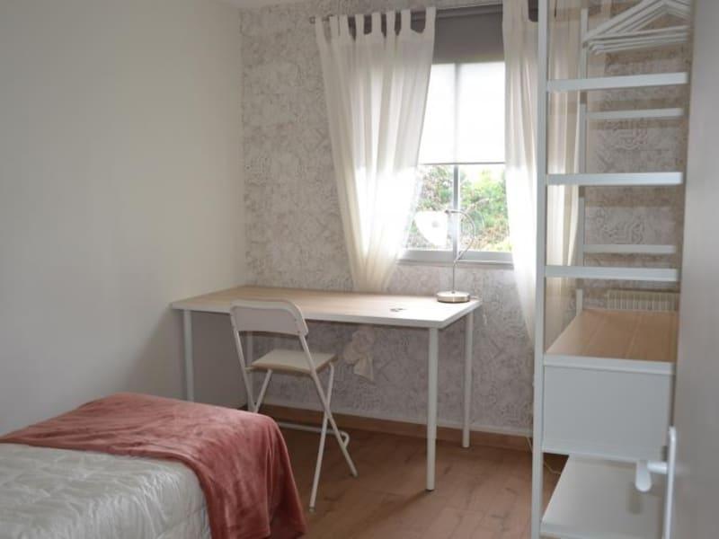 Rental apartment Herouville st clair 695€ CC - Picture 5