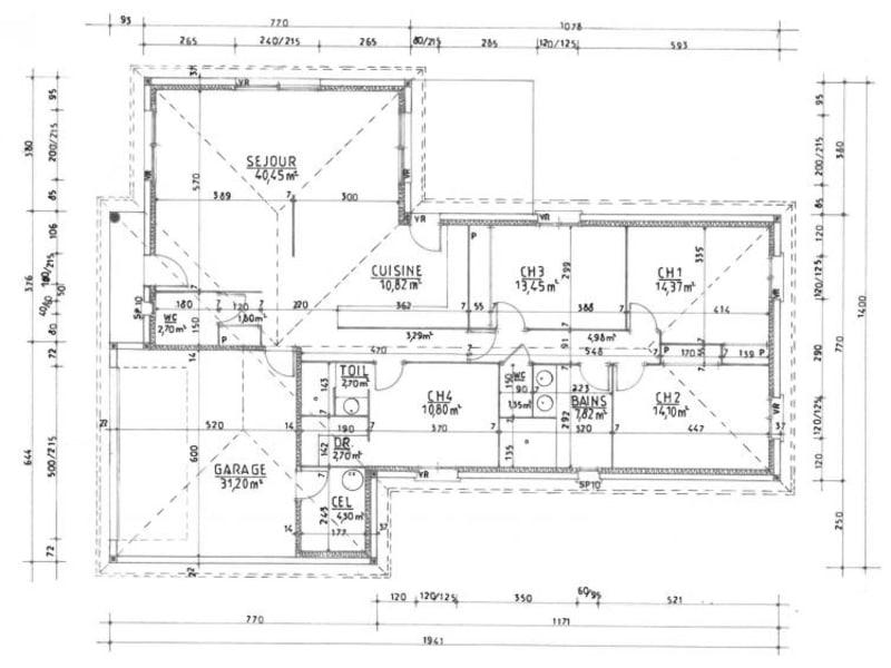 Sale house / villa Limoges 315000€ - Picture 10