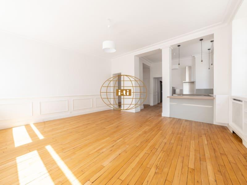 Sale apartment Paris 7ème 1150000€ - Picture 2