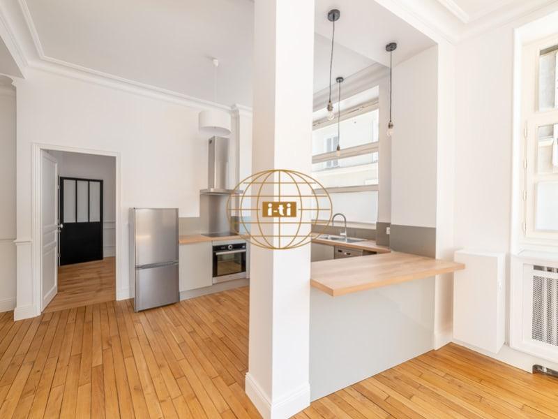 Sale apartment Paris 7ème 1150000€ - Picture 3