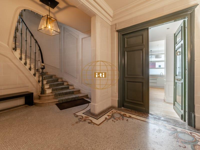Sale apartment Paris 7ème 1150000€ - Picture 8