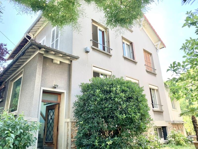 Vente maison / villa Villemomble 554000€ - Photo 1