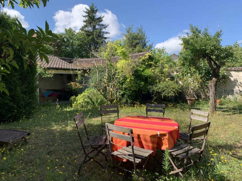 Vente maison / villa Villemomble 554 000€ - Photo 2