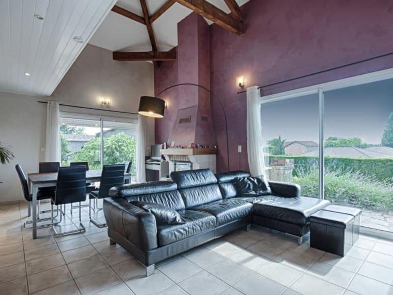 Sale house / villa Bourgoin jallieu 345000€ - Picture 1