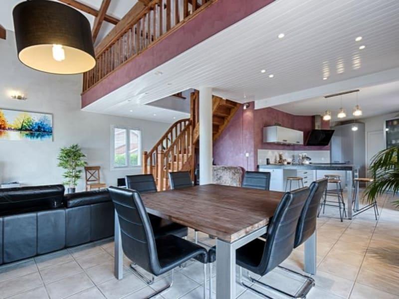 Sale house / villa Bourgoin jallieu 345000€ - Picture 2