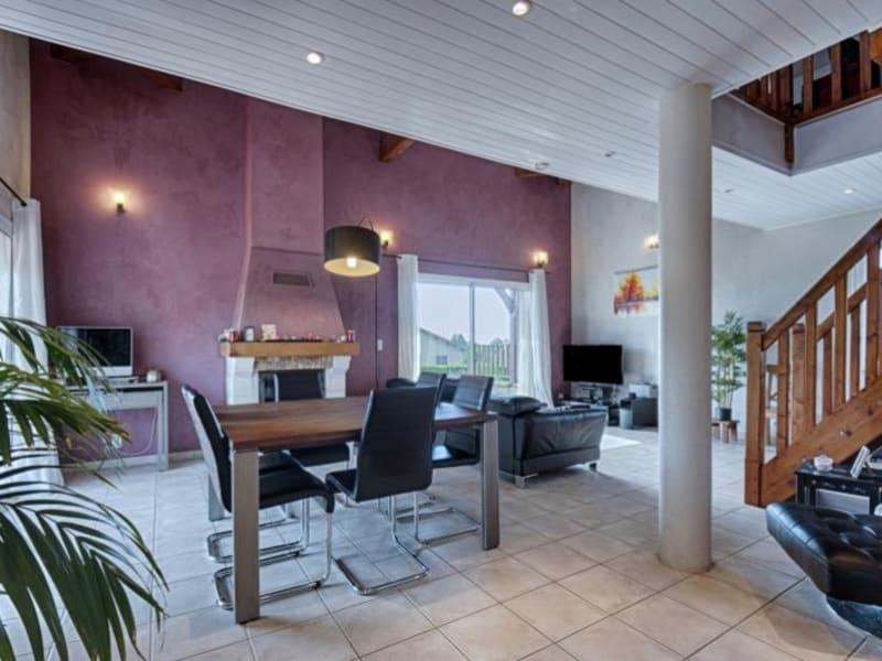 Sale house / villa Bourgoin jallieu 345000€ - Picture 3