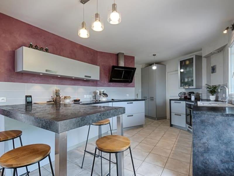 Sale house / villa Bourgoin jallieu 345000€ - Picture 4