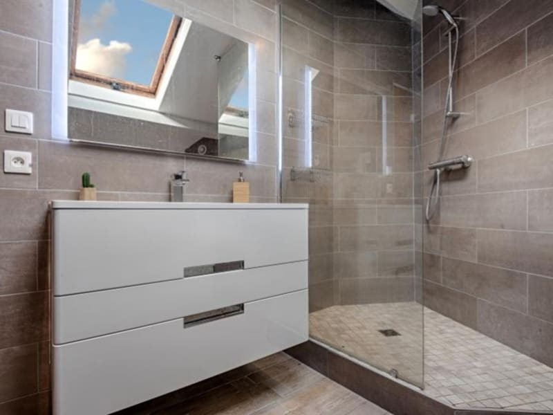 Sale house / villa Bourgoin jallieu 345000€ - Picture 5