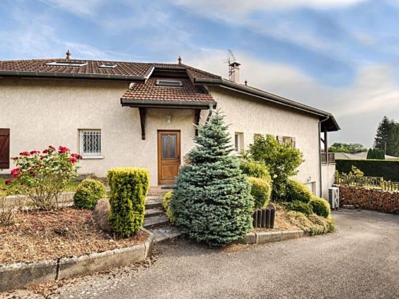 Sale house / villa Bourgoin jallieu 345000€ - Picture 6