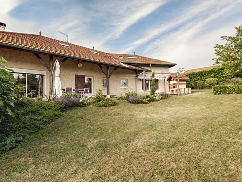 Sale house / villa Bourgoin jallieu 345000€ - Picture 7