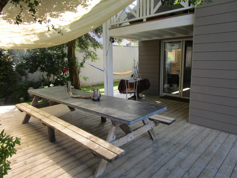 Sale house / villa Labenne 571000€ - Picture 10
