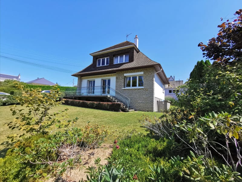 Sale house / villa Trouville-sur-mer 477 000€ - Picture 1