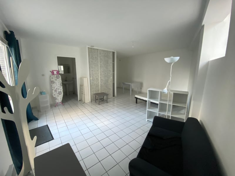 Vente appartement Angers 139 500€ - Photo 1