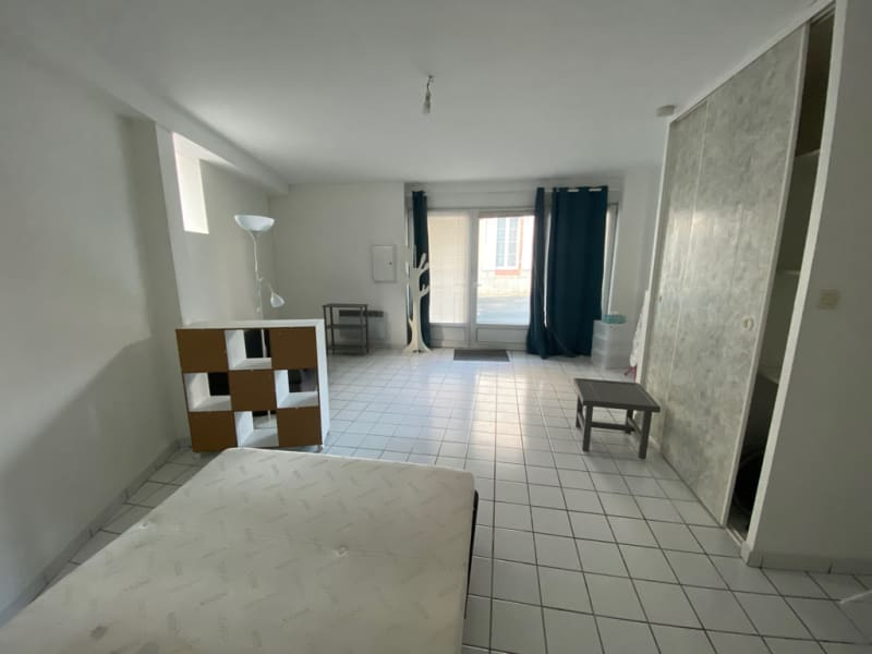 Vente appartement Angers 139 500€ - Photo 3