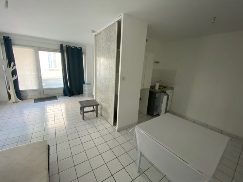 Vente appartement Angers 139 500€ - Photo 4
