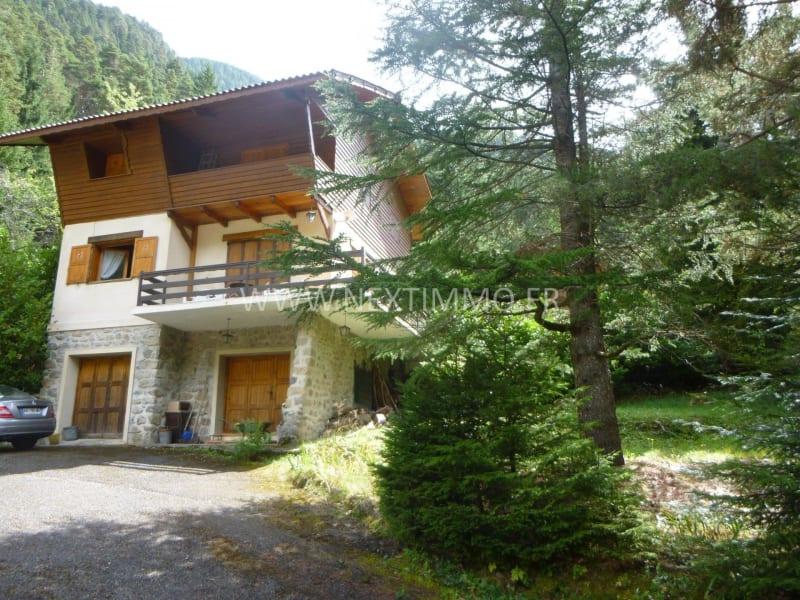 Sale house / villa Saint-martin-vésubie 233000€ - Picture 13