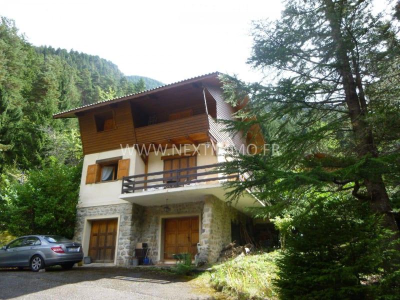 Sale house / villa Saint-martin-vésubie 233000€ - Picture 11