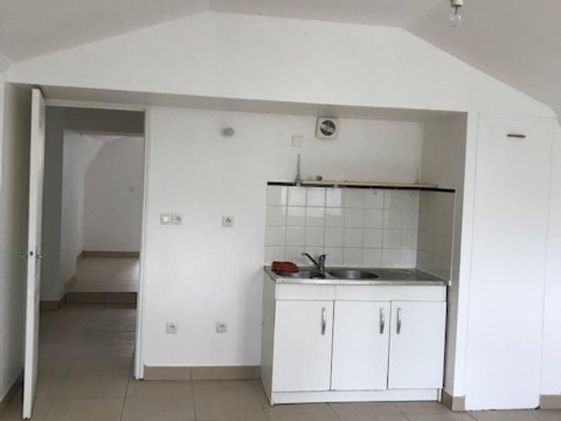 Sale apartment Gouvieux 168000€ - Picture 2