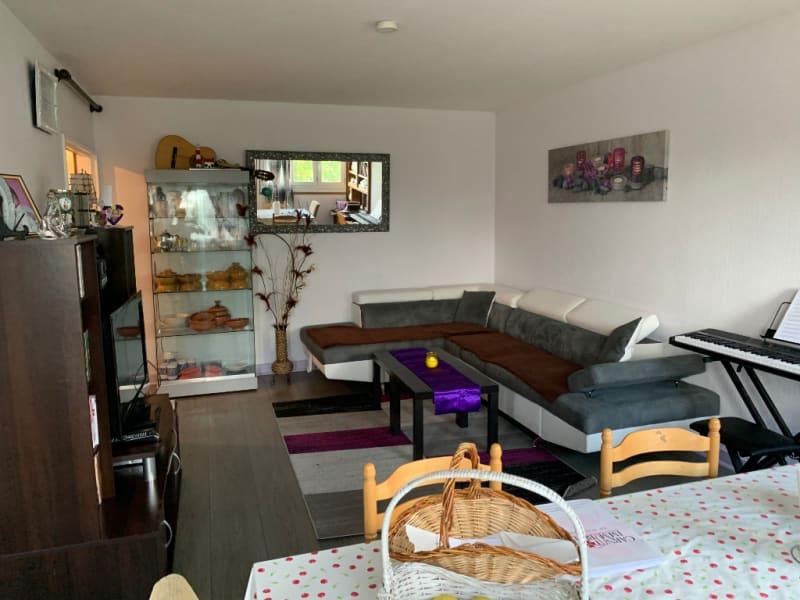 Vente appartement Villeneuve saint georges 175000€ - Photo 2