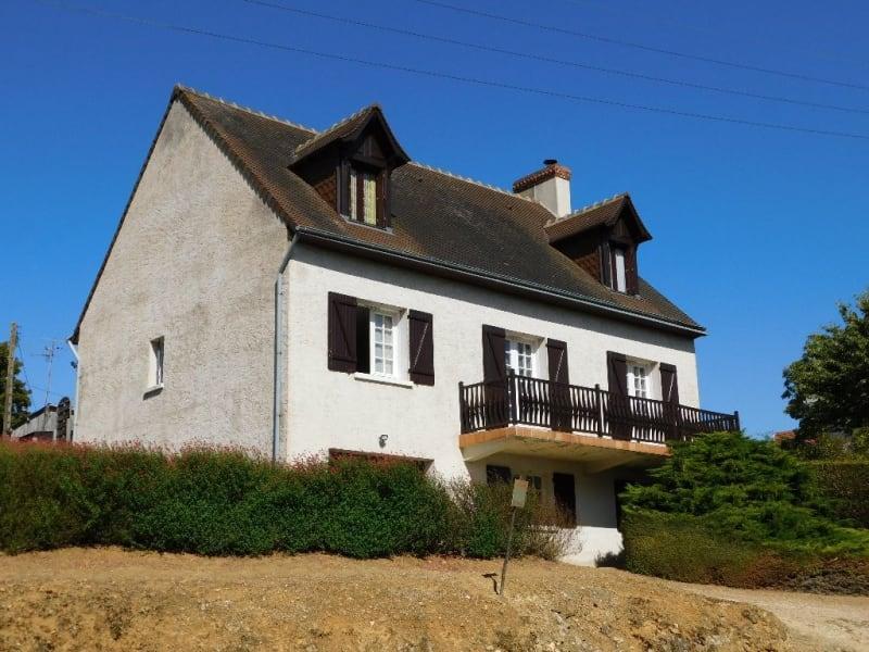 Vente maison / villa Montoire sur le loir 172000€ - Photo 6