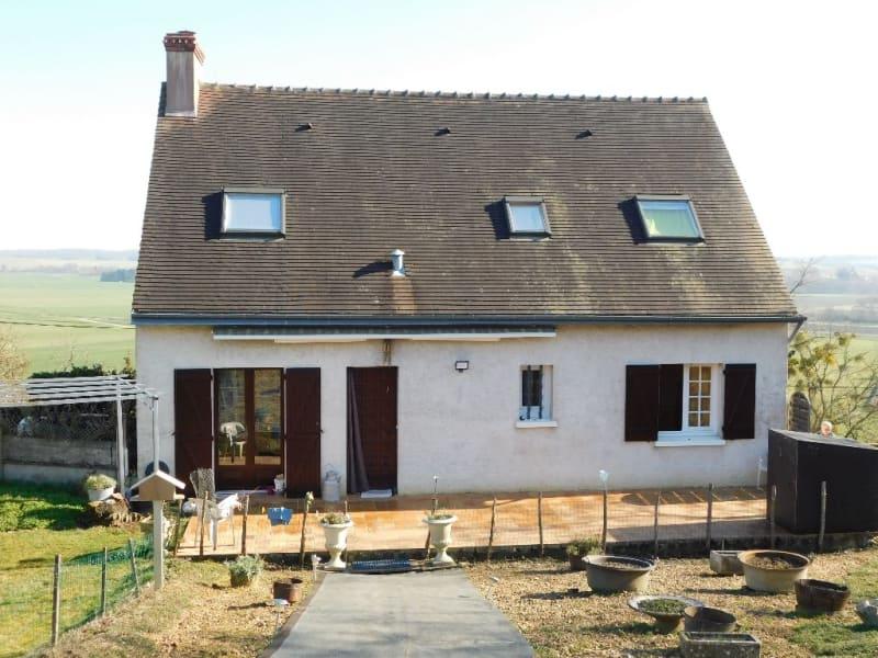 Vente maison / villa Montoire sur le loir 172000€ - Photo 7