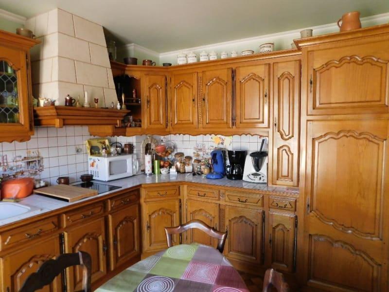 Vente maison / villa Montoire sur le loir 172000€ - Photo 8