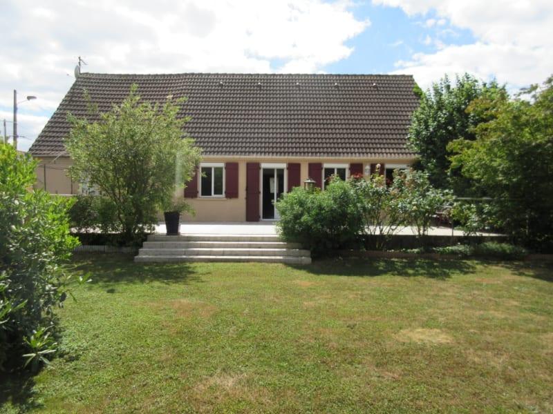Sale house / villa Chuisnes 168000€ - Picture 1