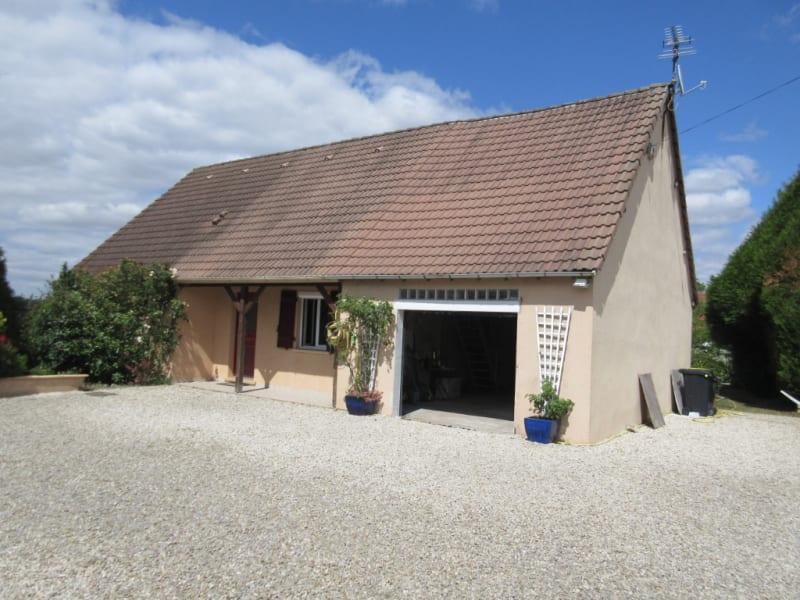Sale house / villa Chuisnes 168000€ - Picture 2