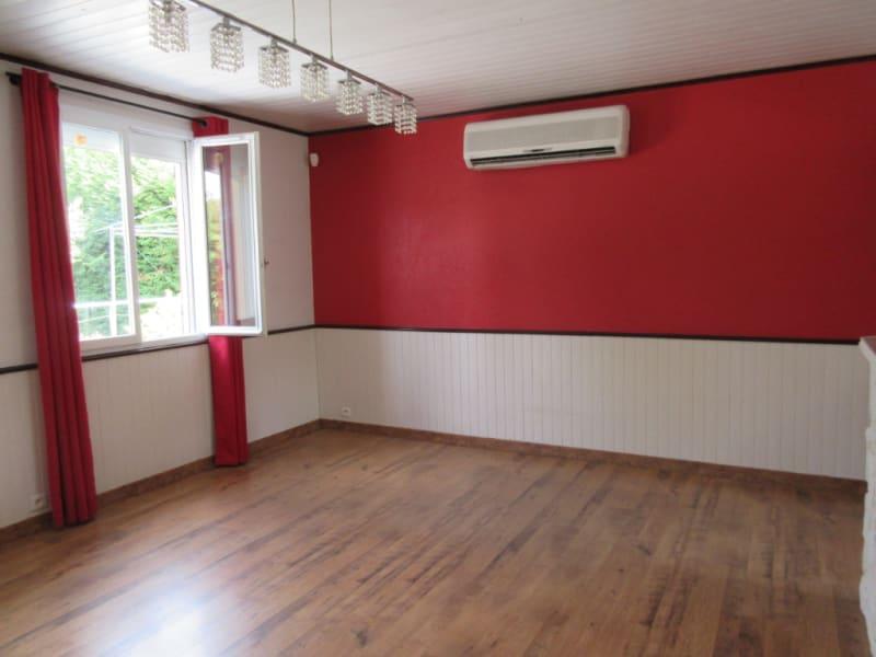 Sale house / villa Chuisnes 168000€ - Picture 5