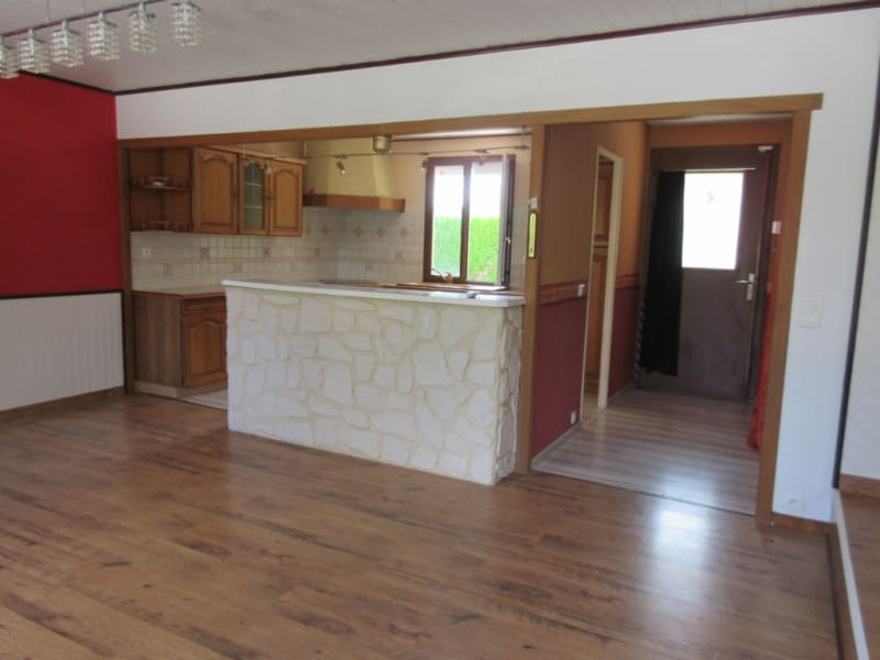 Sale house / villa Chuisnes 168000€ - Picture 6