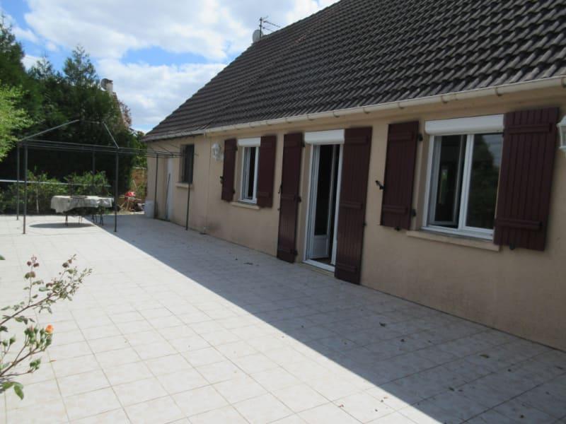 Sale house / villa Chuisnes 168000€ - Picture 11