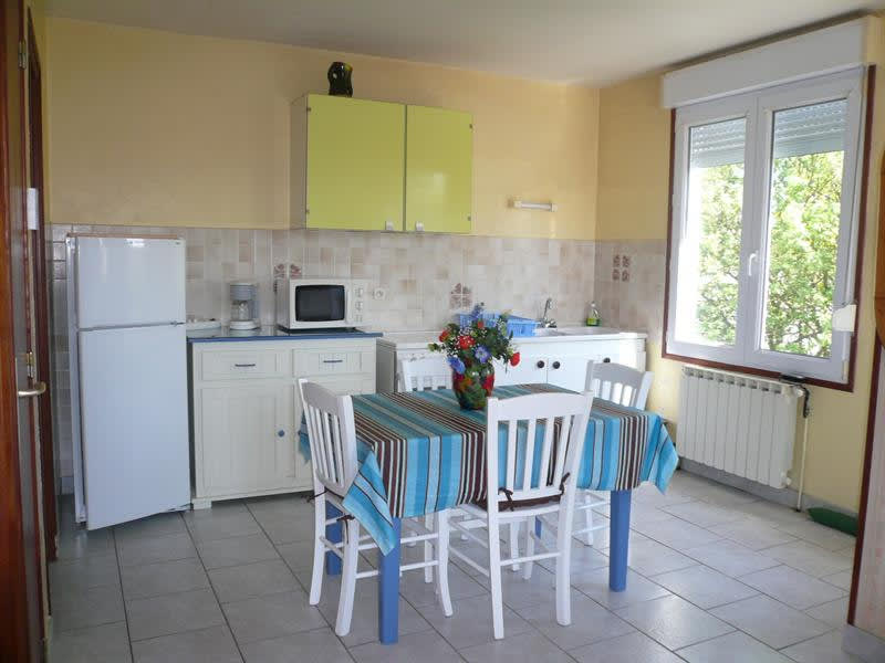 Location vacances maison / villa Stella 504€ - Photo 1