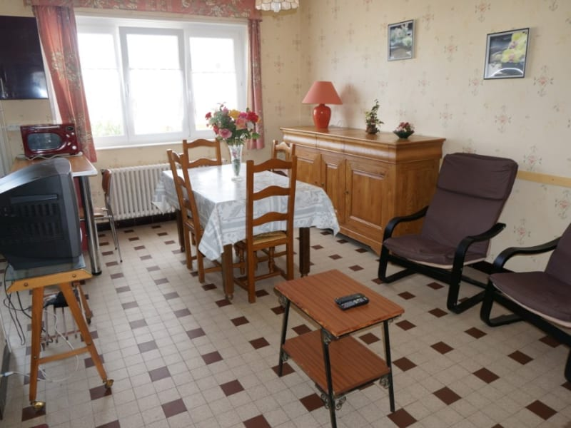 Vente appartement Stella 96 000€ - Photo 1