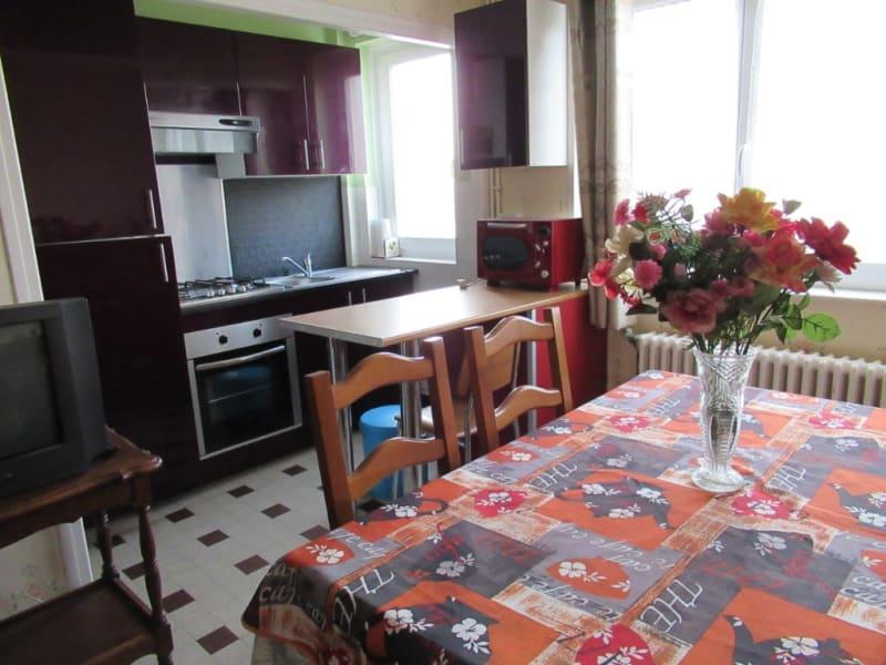 Sale apartment Stella 96000€ - Picture 2