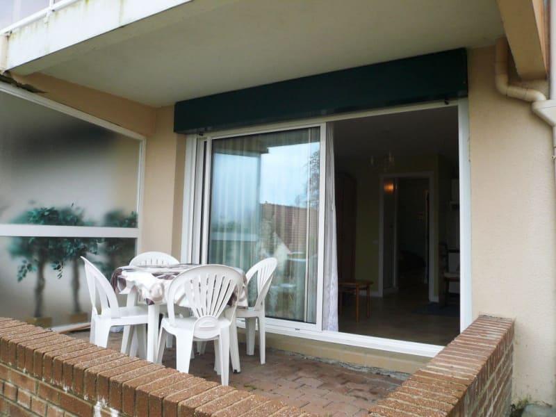 Sale apartment Stella 91000€ - Picture 1