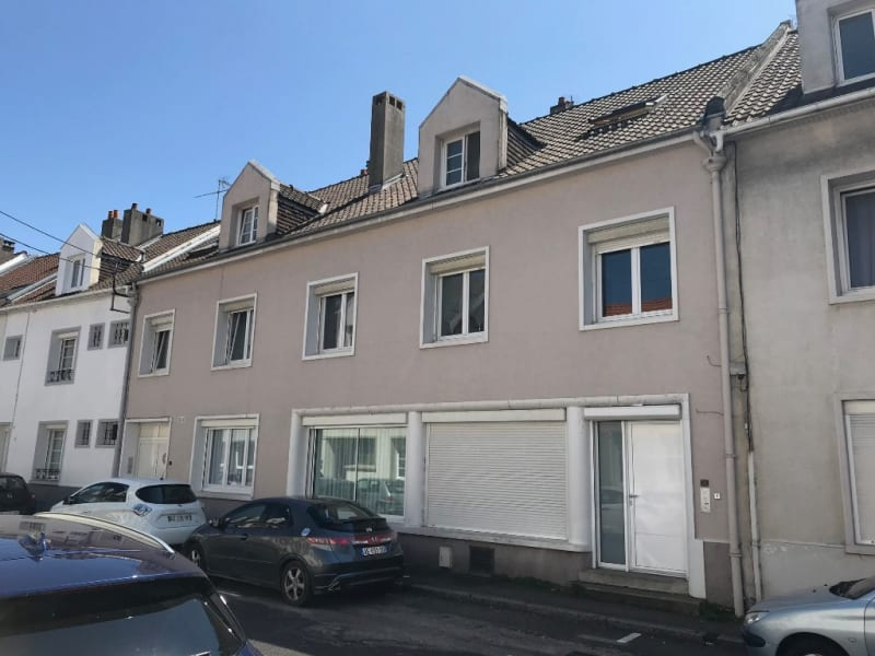 Vente immeuble Etaples  - Photo 1