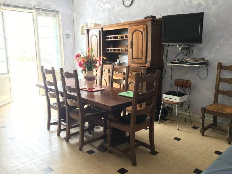 Sale house / villa Cucq 185 000€ - Picture 1