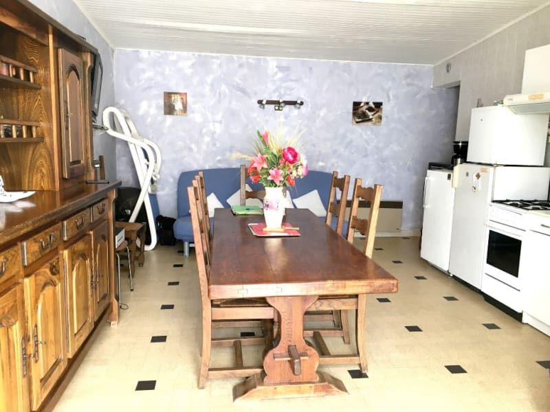 Sale house / villa Cucq 185 000€ - Picture 2