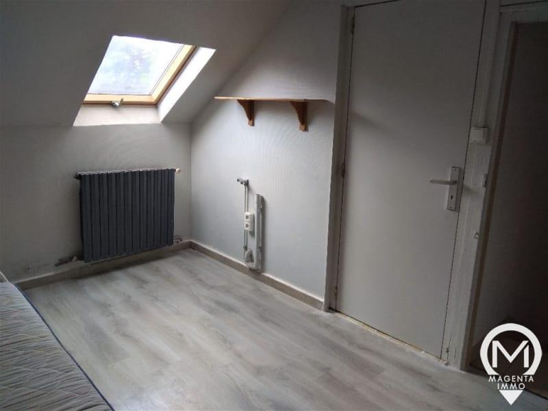 Sale house / villa Le petit quevilly 119000€ - Picture 2