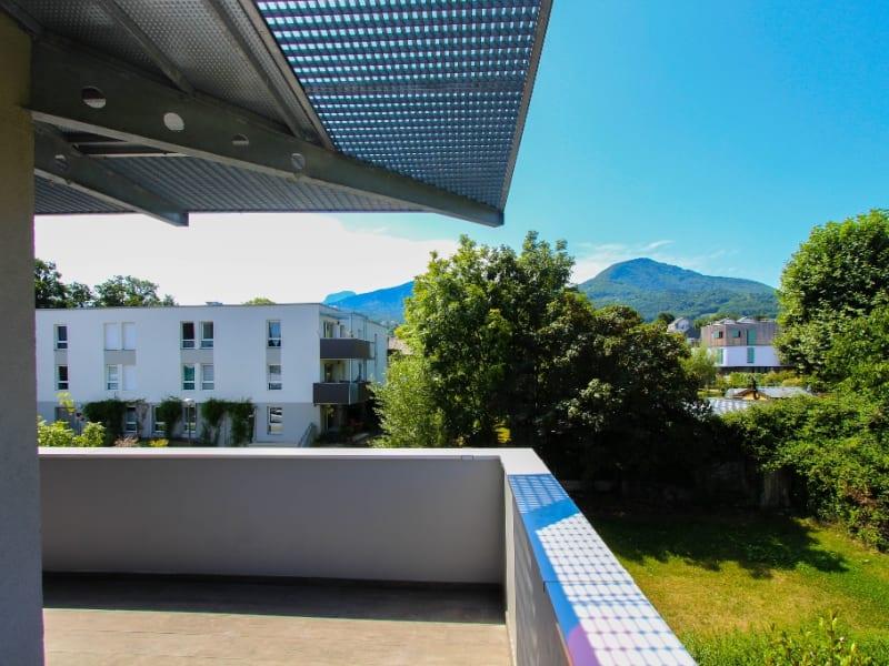 Sale apartment Cognin 279000€ - Picture 2