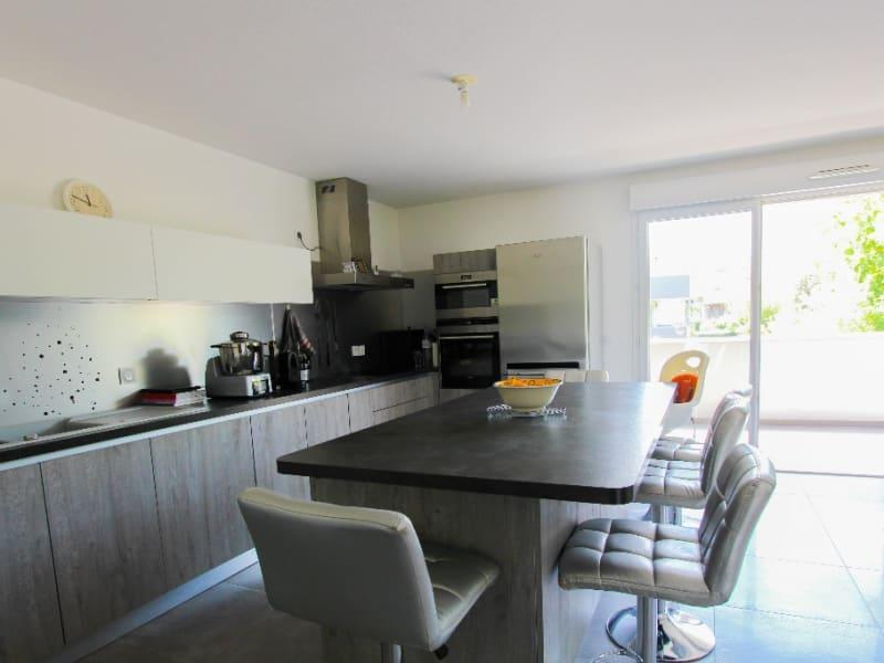 Sale apartment Cognin 279000€ - Picture 4