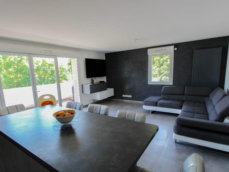 Sale apartment Cognin 279000€ - Picture 7