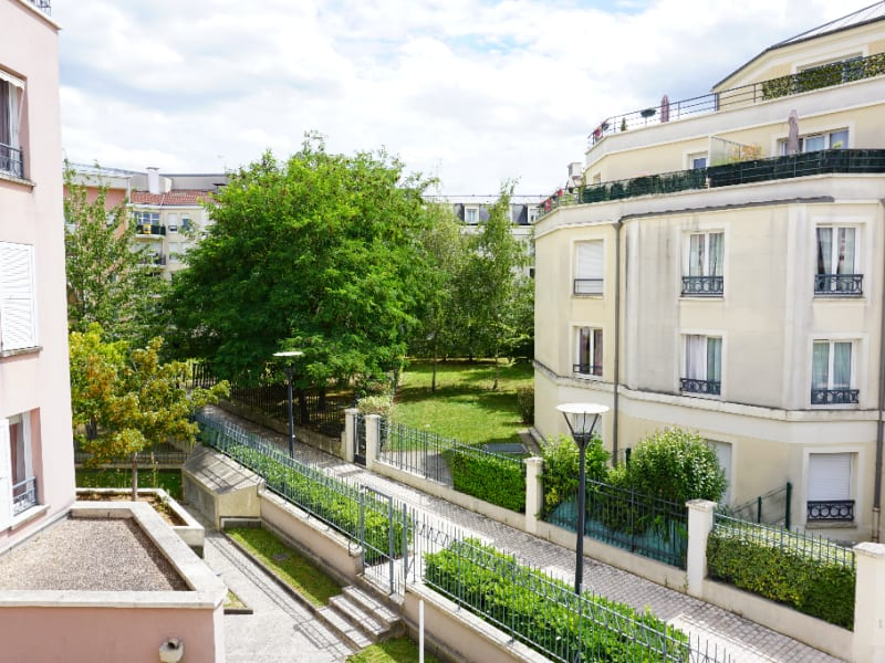 Vente appartement Noisy le grand 365000€ - Photo 1